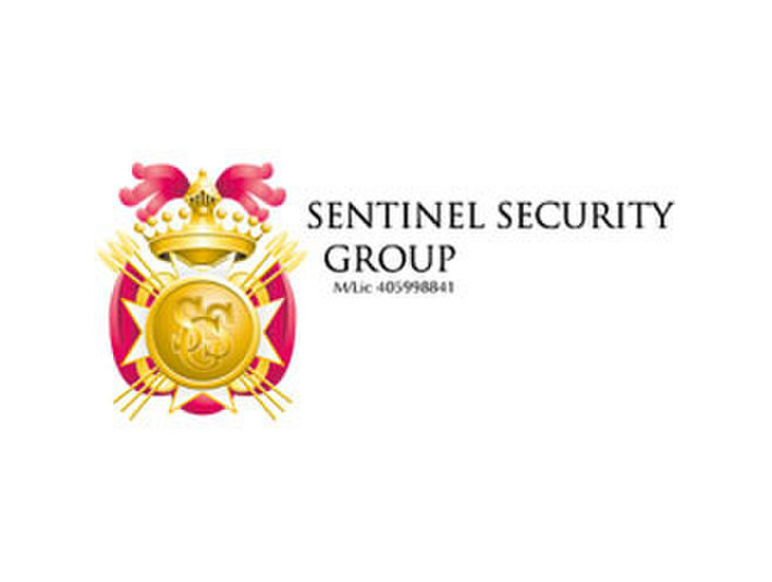 Sentinel Security Group - Security services
