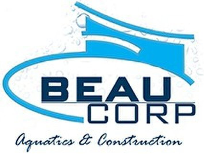 BEAU CORP - Luxury Swimming Pool Builders Brisbane - Swimming Pools & Baths