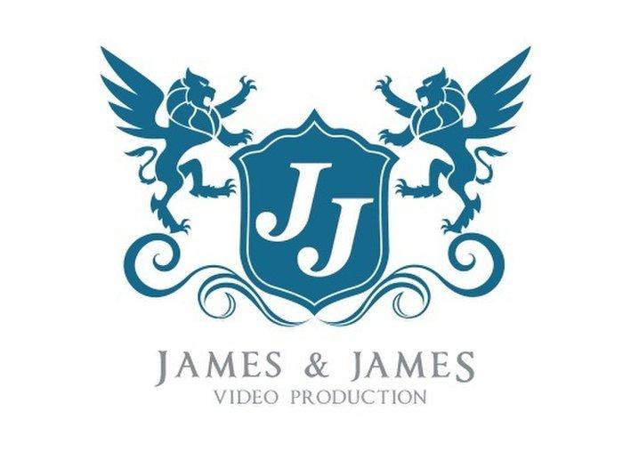 James & James - Video Production Company Sydney - TV, Radio & Print Media