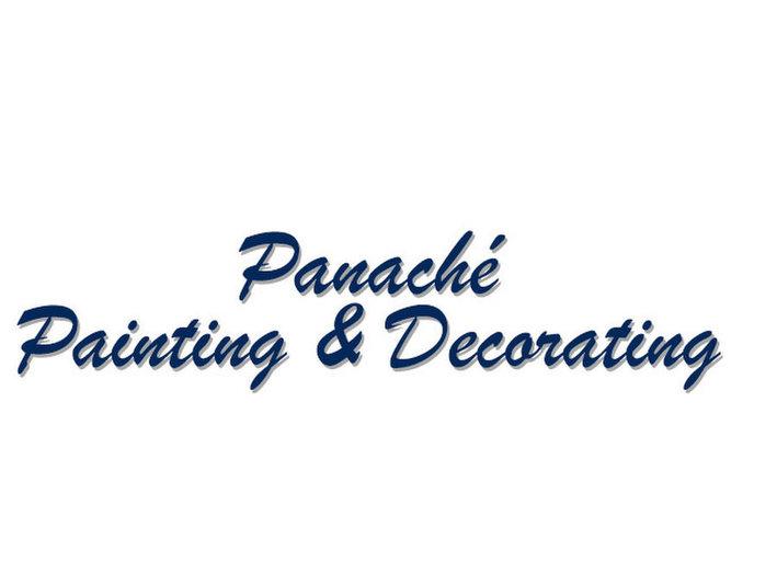 Panache Painting & Decorating Commercial & Domestic Painter - Painters & Decorators