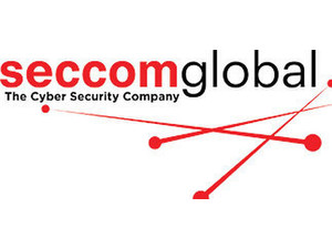 Seccom Global - Internet providers