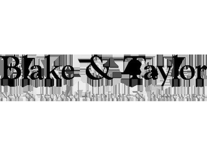 Blake & Taylor - Furniture and Homewares - Painters & Decorators