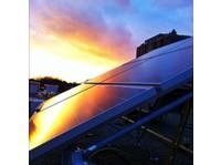 One Solar Energy (1) - Solar, Wind & Renewable Energy