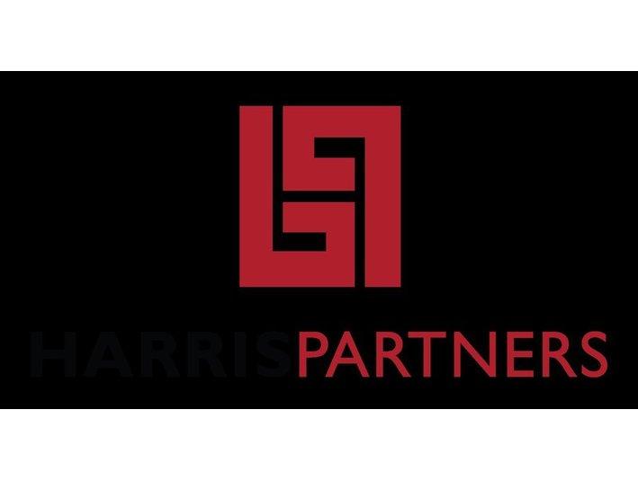 Harris Partners - Advertising Agencies