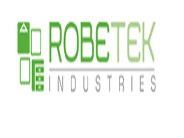 Robetek Industries - Carpenters, Joiners & Carpentry