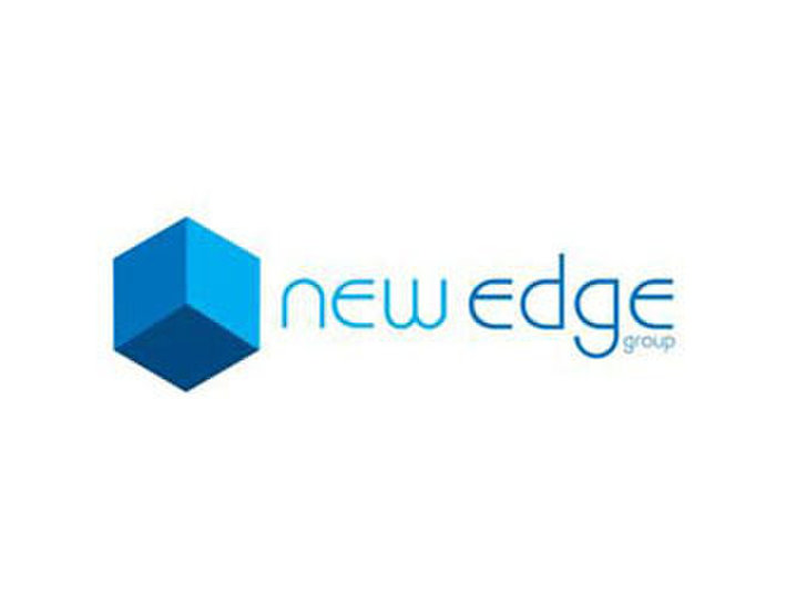 New Edge Group - Electricians
