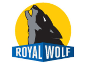 Royal Wolf - Import/Export