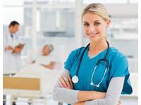 Health Care Australia (6) - Recruitment agencies