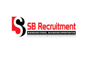 SB Recruitment - Recruitment agencies