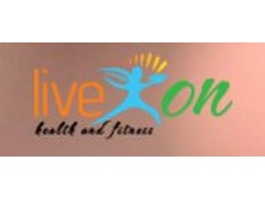 Live-On Health and Fitness - Gyms, Personal Trainers & Fitness Classes