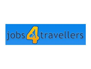 Jobs 4 travellers - Temporary Employment Agencies