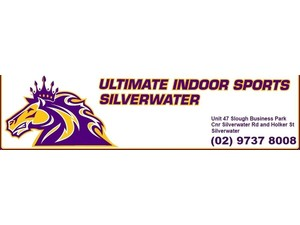 Ultimate Indoor Sports - Sports