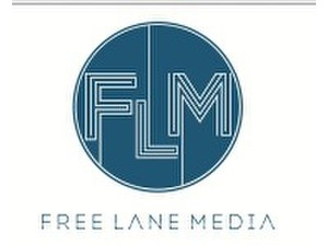 Free Lane Media - TV, Radio & Print Media