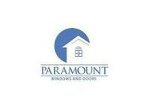 Paramount Windows and Doors - Windows, Doors & Conservatories
