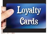 LoyaltyCardsPrinting Australia- CardSprint (2) - Print Services
