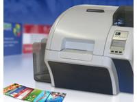 LoyaltyCardsPrinting Australia- CardSprint (4) - Print Services
