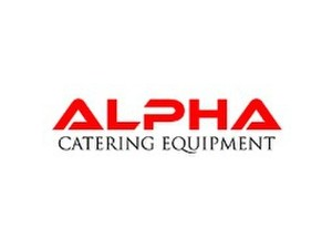 Alpha Catering Equipment - Food & Drink