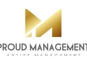 Proud Management - Conference & Event Organisers