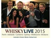 Whisky Live (1) - Wine