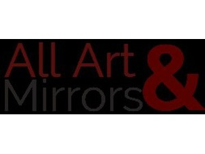 All Art and Mirrors - Property Management