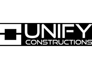 Unify Constructions - Construction Services