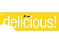 Alpen Delicious - Organic food