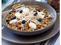 Alpen Delicious (3) - Organic food