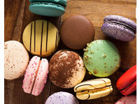 Alpen Delicious (4) - Organic food