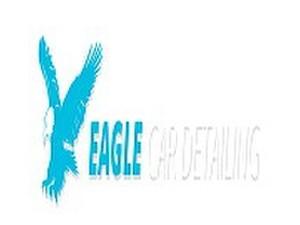 Eagle Car Detailing - Car Repairs & Motor Service