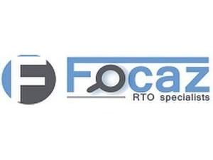 Focaz - Coaching & Training
