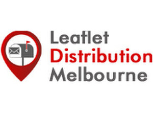 Leaflet Distribution Melbourne - Print Services