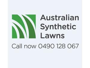 Australian Synthetic Lawns - Gardeners & Landscaping
