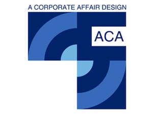 Aca Design - Print Services