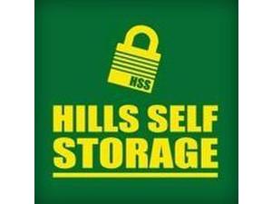 Hills Self Storage - Storage