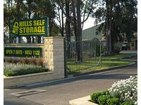 Hills Self Storage (2) - Storage