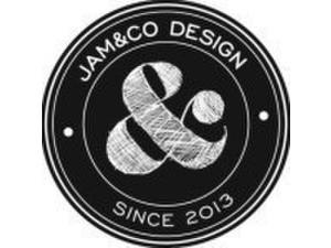 Jam&co Design Pty Ltd - Advertising Agencies