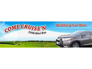 Come Cruise'n Tours & Charter - Travel Agencies