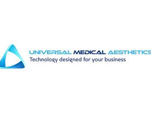 Universal Medical Aesthetics - Alternative Healthcare