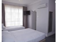 Savoy Double Bay Hotel Pty. Ltd. (5) - Hotels & Hostels