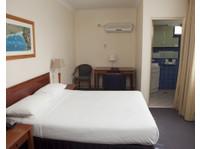 Savoy Double Bay Hotel Pty. Ltd. (8) - Hotels & Hostels