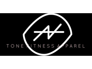 Tone Fitness Apparel - Clothes