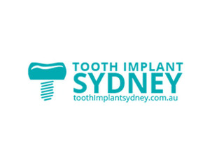 Tooth Implant Sydney - Dentists