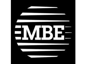 MBE Kent Street - Print Services