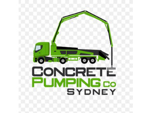 Concrete Pumping Co Sydney - Construction Services