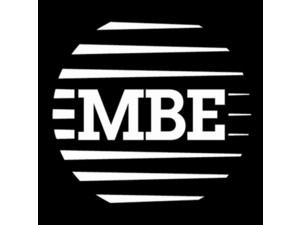 MBE Parramatta - Print Services