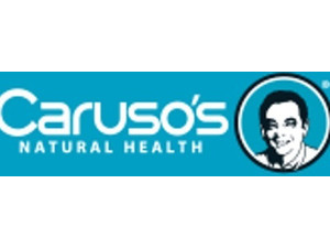 Caruso's Natural Health - Alternative Healthcare