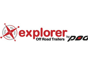 Explorer Off Road Trailers - Public Transport