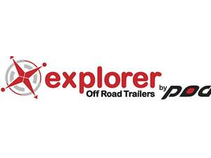 Explorer Off Road Trailers - Public Transport
