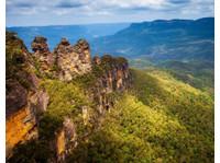 PK Harrison Australian Visa Services (1) - Immigration Services