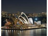 PK Harrison Australian Visa Services (2) - Immigration Services